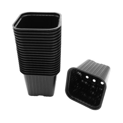 Pot pour bouturage Nature 6 cm – 20 pcs