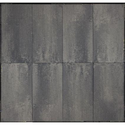 Tuintegel Palazzo Trendy Grey 60 x 30cm