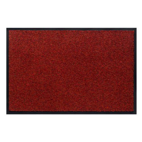 Deurmat Portal classic rood 120cm