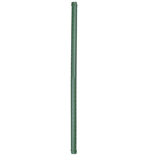 Tuteur matière synthétique vert Nature Ø 20 mm 270 cm
