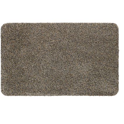 Droogloopmat Natuflex graniet 150cm