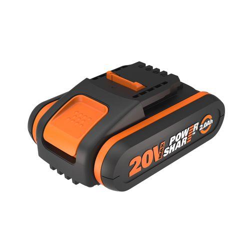 Batterie Worx 'WA3551.1' 20 V 2 Ah