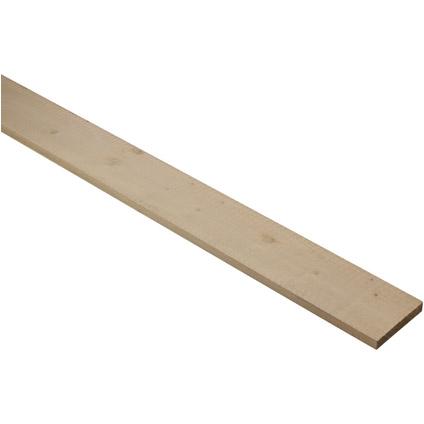 CanDo steigerhout beige 250x19,5x3cm