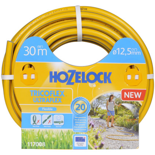 Tuyau d'arrosage Hozelock 'Ultraflex' Ø 12,5 mm L 30 m