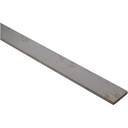 CanDo steigerhout grijs 250x19,5x3cm