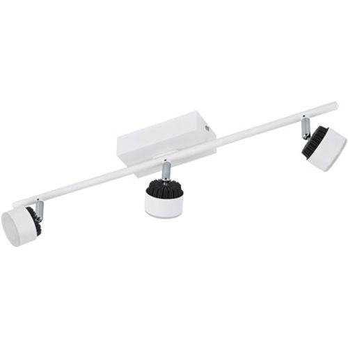 Eglo spotlamp 'Armento' 3 x 6 W
