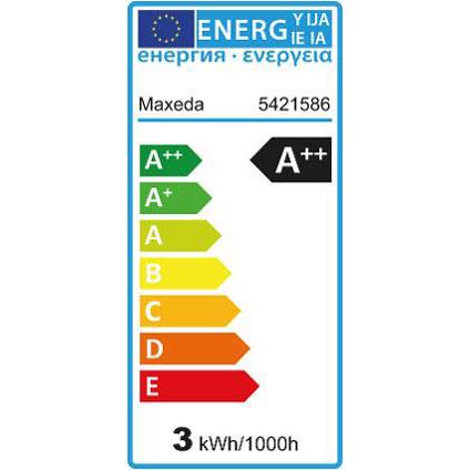 Ampoule LED Sencys 'Spot' 2,5W