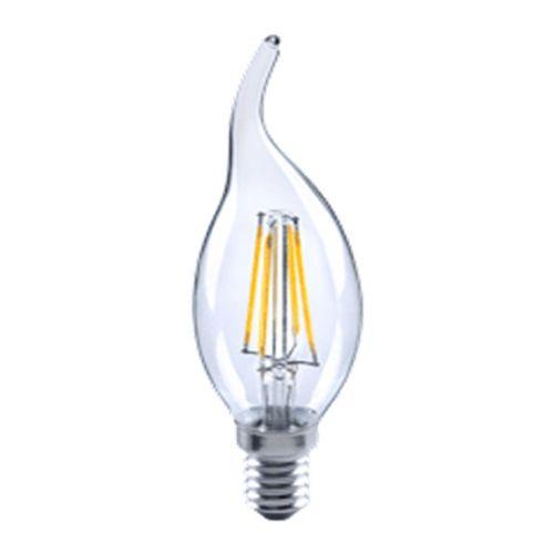 Ampoule LED Sencys 'Flamme filament' 4W