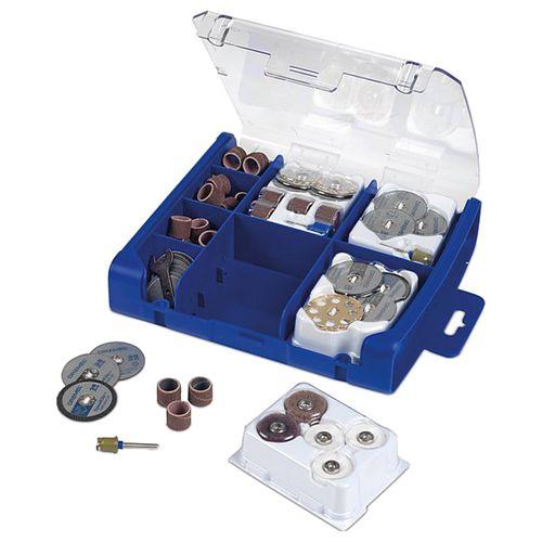 Dremel 725JA 70 pièces ensemble d'accessoires multifonctionnels