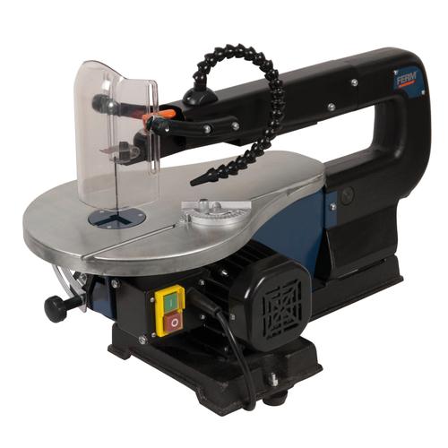 Ferm figuurzaagmachine SSM1005 90W