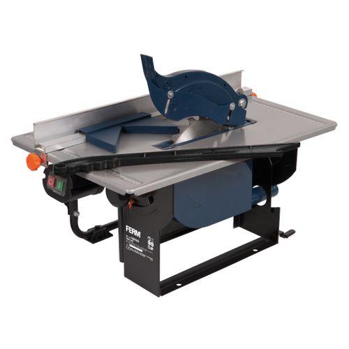 Table de scie Ferm TSM1032 800W