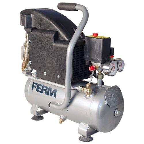 Compresseur Ferm CRM1044 8L
