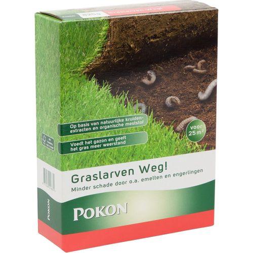 Pokon graslarven weg 2500gr