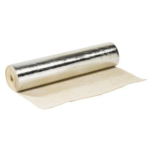Sencys ondervloer Isosilence 11dB 10m²