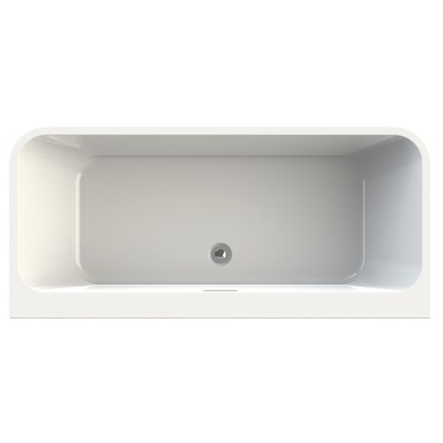 Allibert badkuip 'Myva' 170 x 75 cm