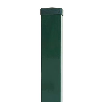 Giardino dop voor paal groen 80 x 80 mm