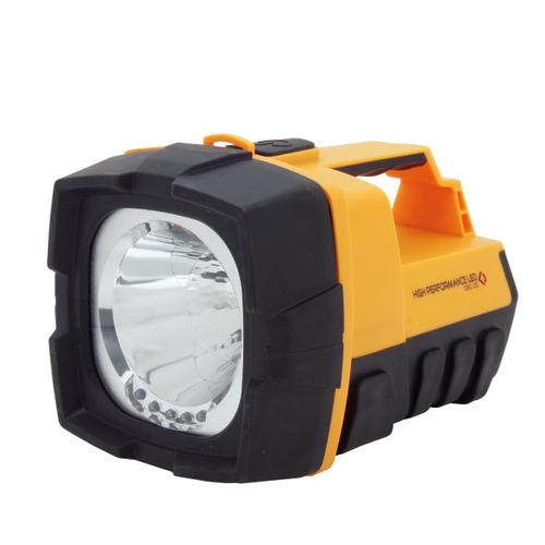 Lampe travail Eltra LED jaune 3W
