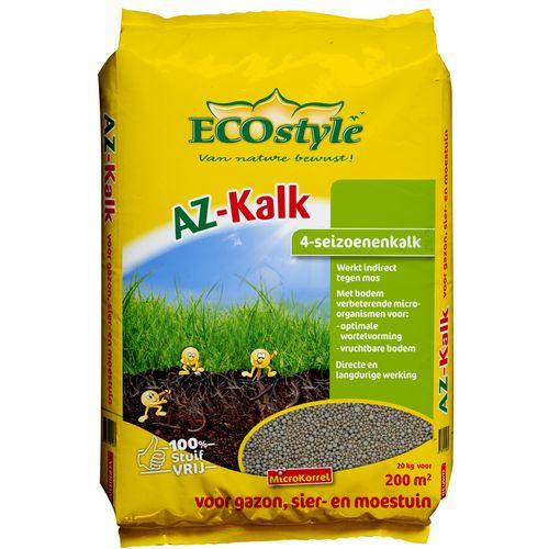 ECOstyle AZ-kalk 20 kg