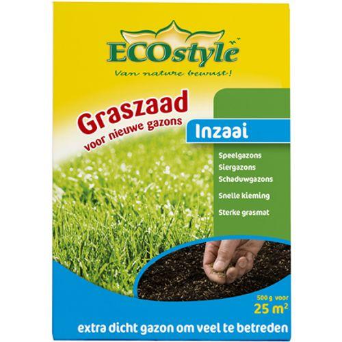 ECOstyle graszaad-inzaai 500g