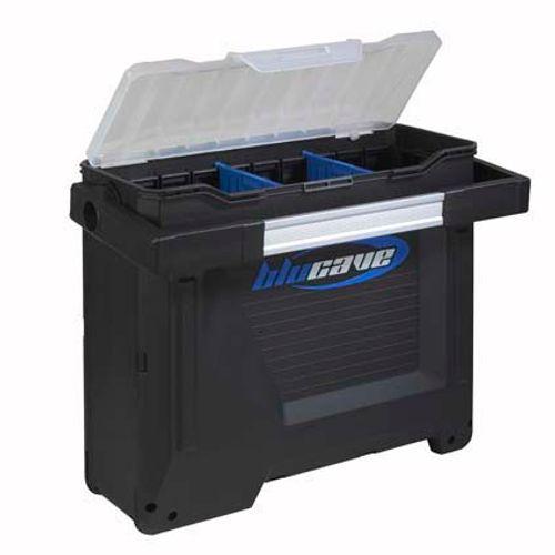 BluCave systeemkoffer met 2 verdelers