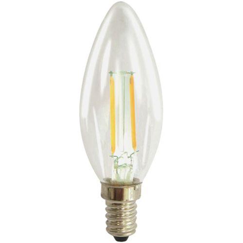 Ampoule LED 'Bougie' 2,3W