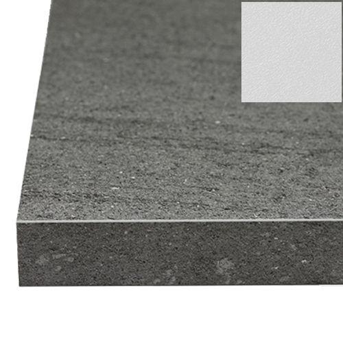 Sencys werkblad wit 305 x 60 x 3,8 cm