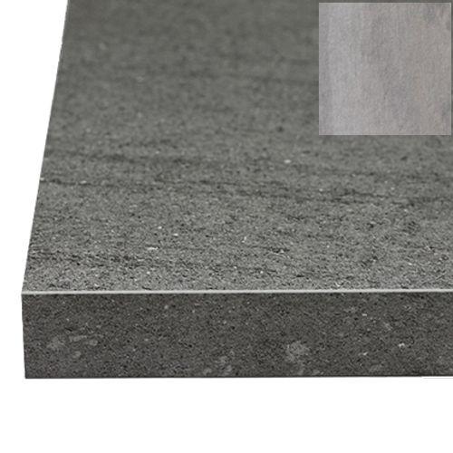Plan de travail Sencys ciment 305 x 65 x 3,8 cm