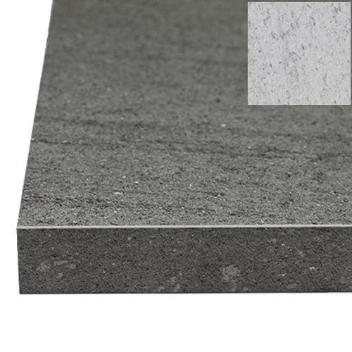 Sencys werkblad Volcano wit 305 x 65 x 3,8 cm