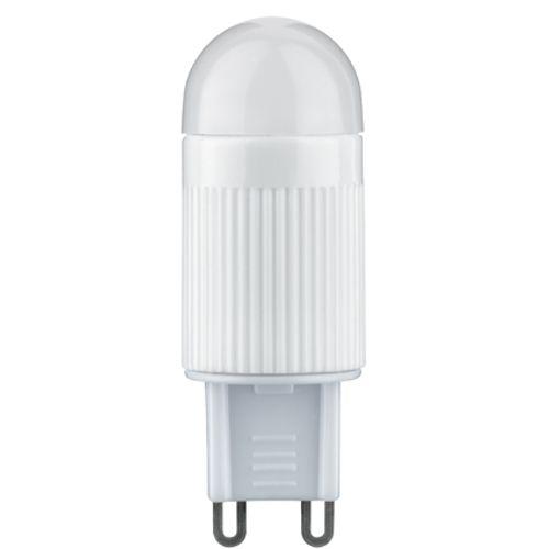 LED Bi-pin Paulmann rond 2,4W - 2 pcs