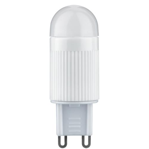 LED Bi-pin Paulmann rond 2,4W