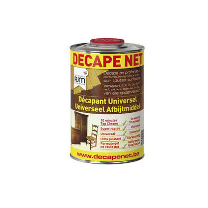 Décapant universel Forever 750ml