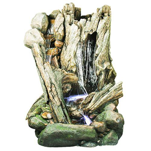 Ubbink waterfontein 'Acqua Arte San Diego' 212 L