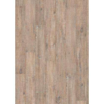 Sol stratifié Decomode Emotion San Remo chêne boiserie 7 mm 2,48 m²