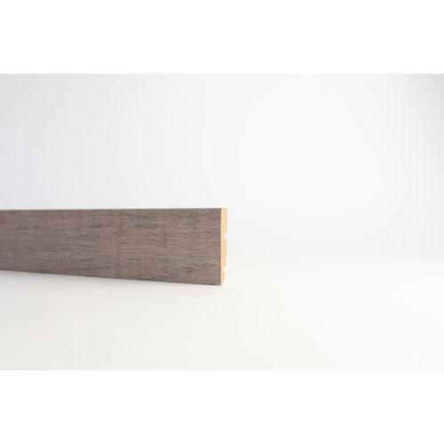 DecoMode hoge plint Original Praag 240x6cm 12mm