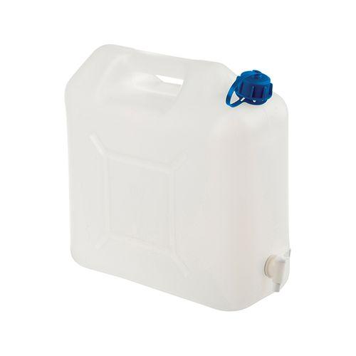 Jerrycan à eau Carpoint en plastique 10L
