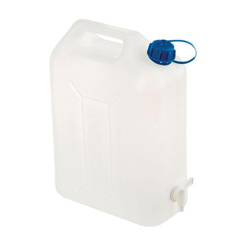 Jerrycan à eau Carpoint en plastique 20L