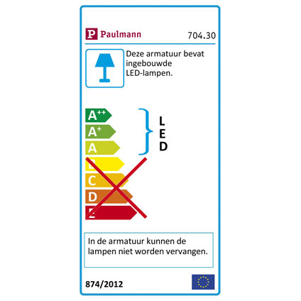 Paulmann LED-strip YourLED ECO 24W