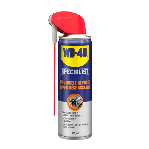 WD40 universele reinigingsspray 'Specialist' 250 ml