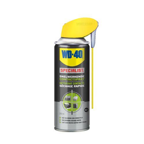 WD40 contactspray specialist 250 ml