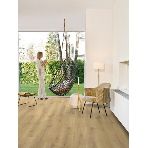Quick-Step laminaat Moderato Columbia eik naturel 7mm 1,824m²