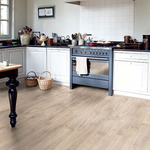 Quick-Step laminaat Calando eik naturel 8mm 1,596m²
