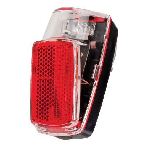 AXA achterlicht Run LED rood