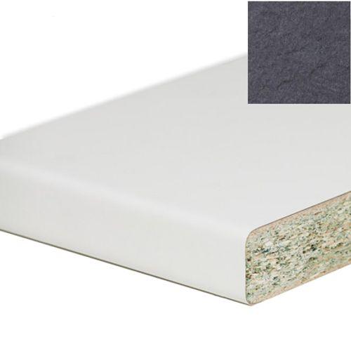 Plan de travail Sencys béton poli 410 x 60 x 3,8 cm
