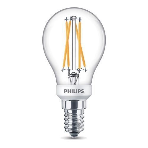 Ampoule LED Philips 'Warmglow' 40W