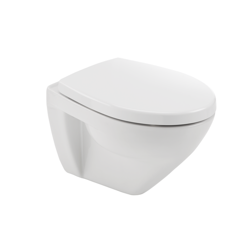 AquaVive hang-WC compact 'Arve'
