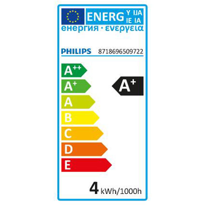 Ampoule LED Philips 'Warmglow' 35W