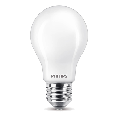 Philips LED-lamp Classic 8W – 2 stuks