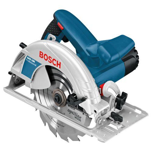 Scie circulaire Bosch Professional GKS190 1400W