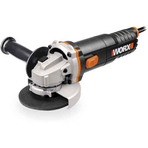 Worx haakse slijper 'WX711' 750W