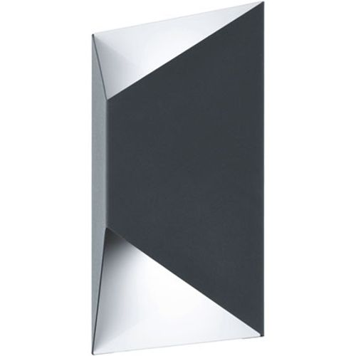 Applique extérieure Eglo 'Predazzo' 2 x 2,5 W